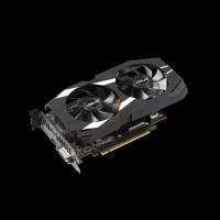 Asus GeForce GTX 1660 TI DUAL OC (DUAL-GTX1660TI-O6G)
