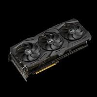 Asus GeForce GTX 1660 TI Strix OC (STRIX-GTX1660TI-O6G-GAM)