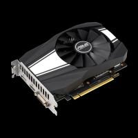 Asus GeForce GTX GTX1660 Phoenix (PH-GTX1660-O6G)