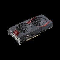 Asus GeForce GTX1060 6GB GDDR5 Expedition (EX-GTX1060-O6G)