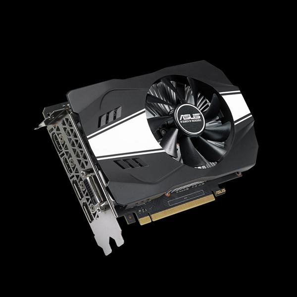 Asus GeForce GTX1060 6GB GDDR5 Phoenix (PH-GTX1060-6G) купить