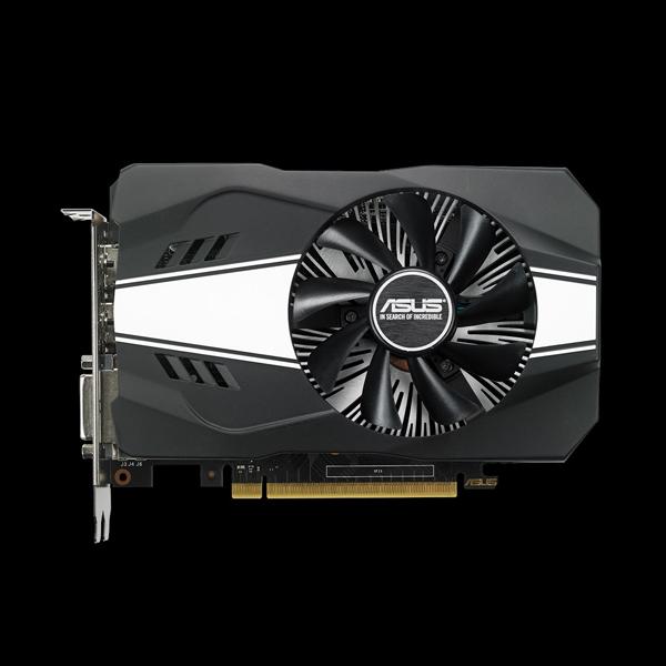 Asus GeForce GTX1060 6GB GDDR5 Phoenix (PH-GTX1060-6G) цена