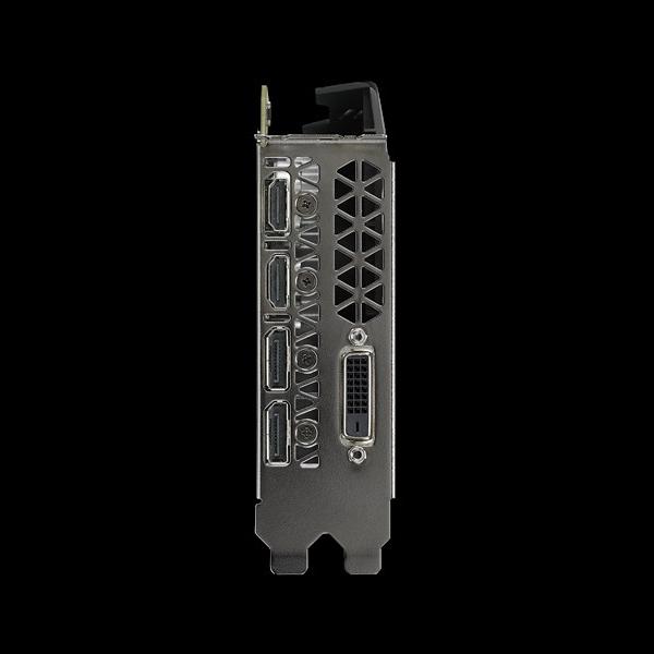 Asus GeForce GTX1060 6GB GDDR5 Phoenix (PH-GTX1060-6G) фото