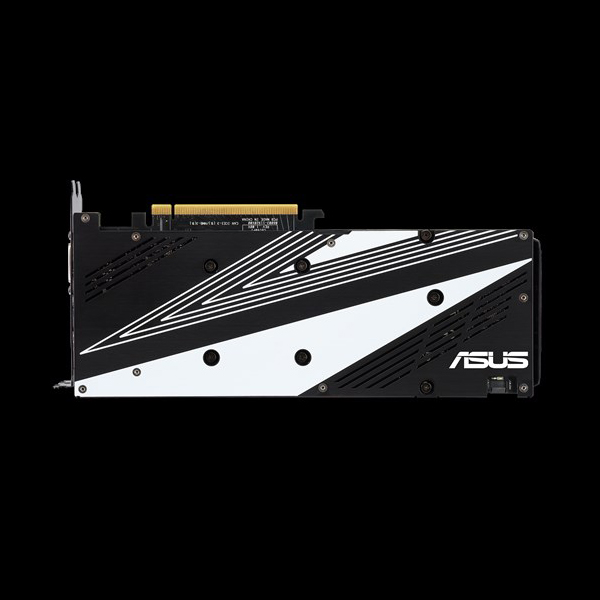 Asus GeForce RTX 2060 Dual Advanced Edition (DUAL-RTX2060-A6G) цена
