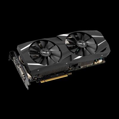 Asus GeForce RTX 2060 DUAL (DUAL-RTX2060-6G) купить
