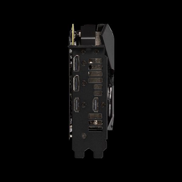 Asus GeForce RTX 2060 ROG Strix Gaming OC (STRIX-RTX2060-O6G-GAMING) фото