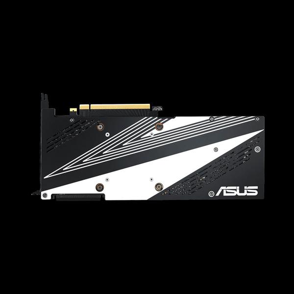 Asus GeForce RTX 2070 DUAL Advanced (DUAL-RTX2070-A8G) цена