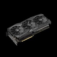 Asus GeForce RTX 2070 STRIX GAMING Advanced (STRIX-RTX2070-A8G-GAMING)