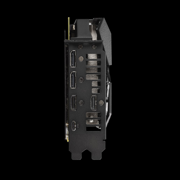 Asus GeForce RTX 2070 STRIX GAMING Advanced (STRIX-RTX2070-A8G-GAMING) описание