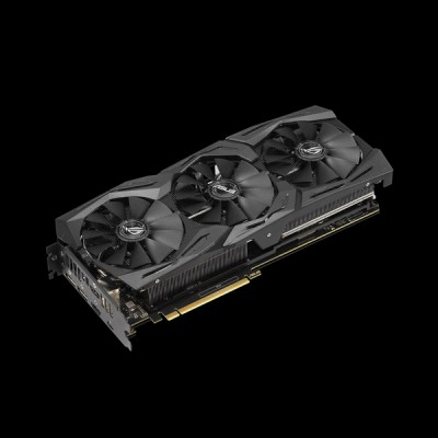 Asus GeForce RTX 2070 STRIX GAMING OC (STRIX-RTX2070-O8G-GAMING)