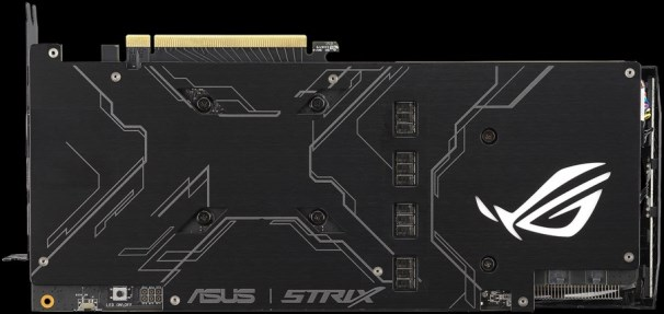 ASUS GeForce RTX 2070 фото 2