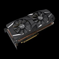 Asus GeForce RTX 2080 Ti  11GB Advanced Edition (DUAL-RTX2080TI-A11G)