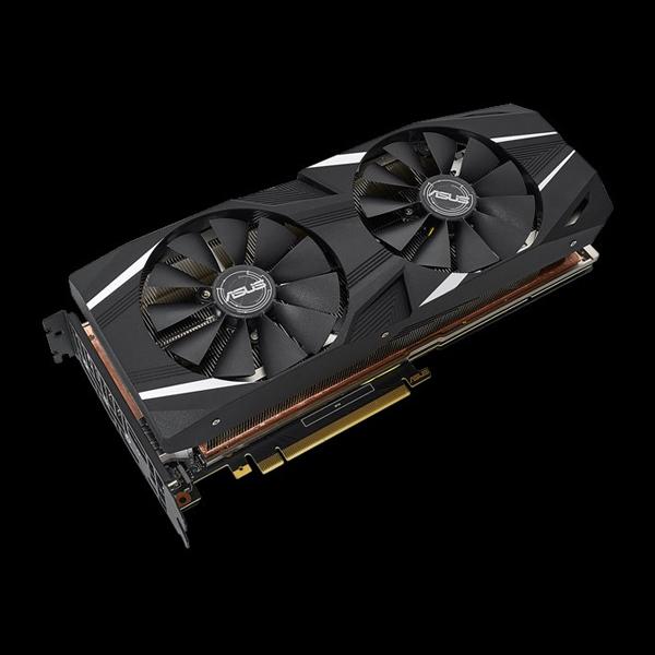 Asus GeForce RTX 2080 Ti 11GB Advanced Edition (DUAL-RTX2080TI-A11G)