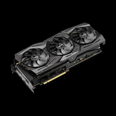 Asus GeForce RTX 2080 Ti 11GB STRIX Advanced Edition (STRIX-RTX2080TI-A11G-GAM) купить