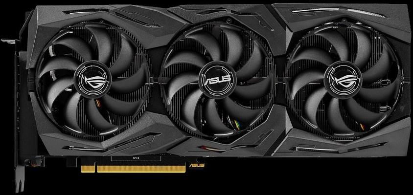 ASUS GeForce RTX 2080 Ti фото 1