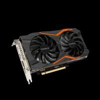 Gigabyte GeForce GTX 1050 G1 Gaming OC 2GB (GV-N1050G1_GAMING-2GD)