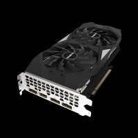 Gigabyte GeForce GTX 1660 Ti WindForce OC (GV-N166TWF2OC-6GD)