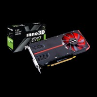 Inno3D GeForce GTX 1050 1-Slot Edition (N10502-1SDV-E5CM)