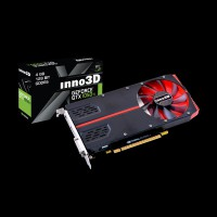 Inno3D GeForce GTX 1050 Ti 1-Slot Edition (N105T2-1SDV-M5CM)