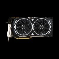 MSI GeForce GTX 1070 Armor 8G (GTX1070-ARMOR-8G)