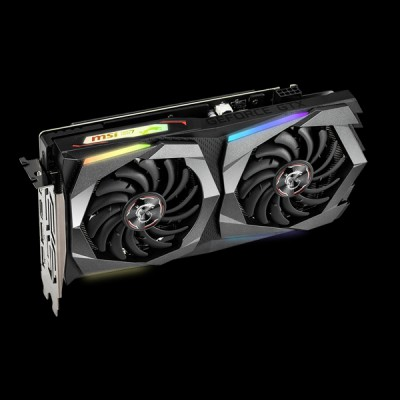 MSI GeForce GTX 1660 Ti Gaming X 6G купить