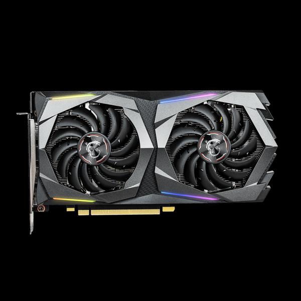 MSI GeForce GTX 1660 Ti Gaming X 6G стоимость