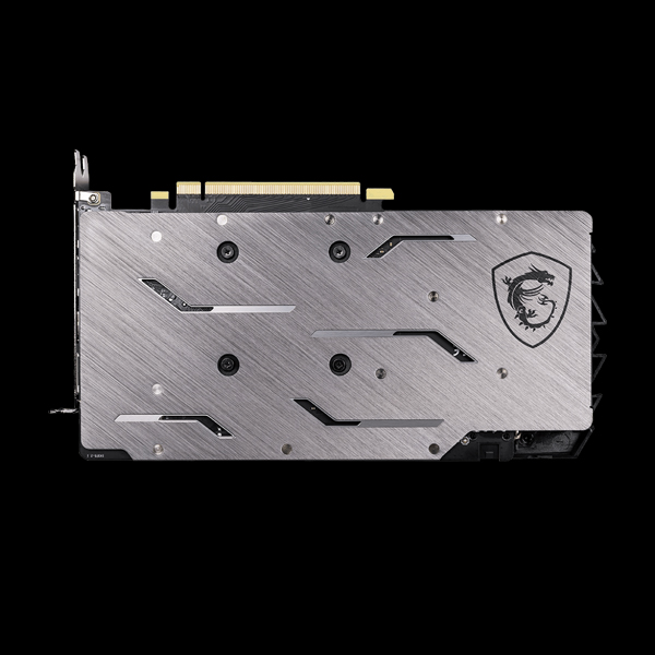 MSI GeForce GTX 1660 Ti Gaming X 6G цена