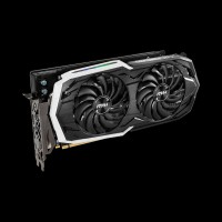 MSI GeForce RTX 2070 ARMOR OC 8 Gb
