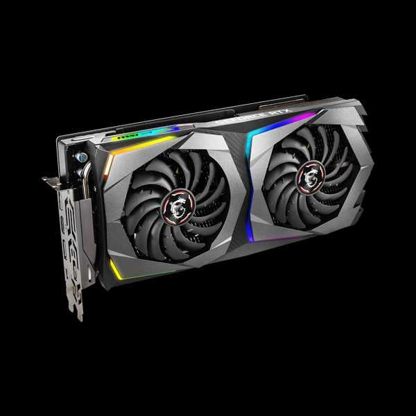 MSI GeForce RTX 2070 GAMING Z 8G купить