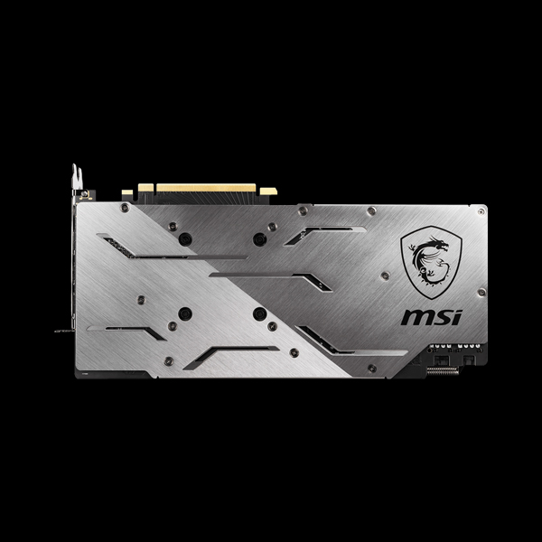 MSI GeForce RTX 2070 GAMING Z 8G цена