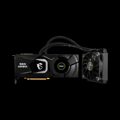 MSI GeForce RTX 2080 Sea Hawk X