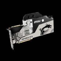 MSI GeForce RTX 2080 Ti 11GB SEA HAWK EK X