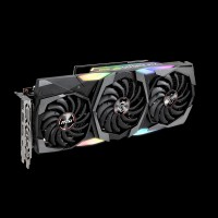 MSI GeForce RTX 2080 Ti GAMING TRIO