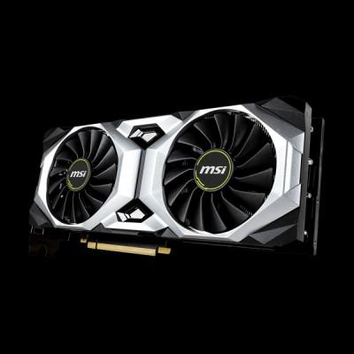 MSI GeForce RTX 2080 Ventus OC 8G купить