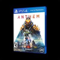 Anthem PS4