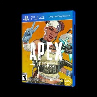 Apex Legends: Lifeline Edition PS4