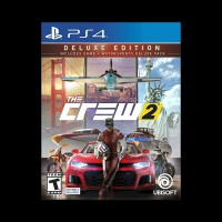 Crew 2 Deluxe Edition PS4