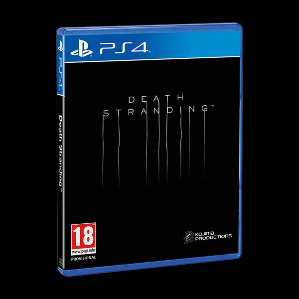 Death Stranding PS4 купить
