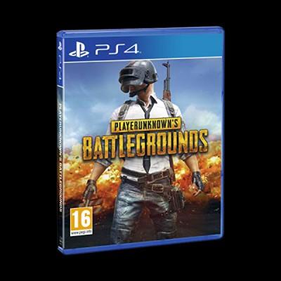 PlayerUnknown's Battlegrounds PS4 купить