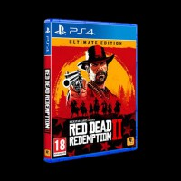 Red Dead Redemption 2. Ultimate Edition PS4