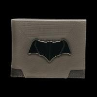 Batman Dawn Of Justice Suit Up Bifold Wallet (MW3YYQDOJ)