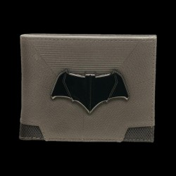 Batman Dawn Of Justice Suit Up Bifold Wallet (MW3YYQDOJ)