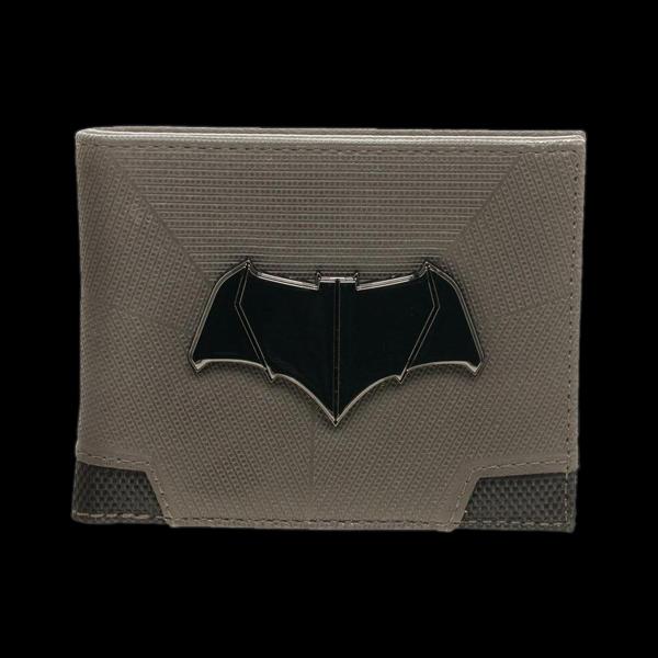 Batman Dawn Of Justice Suit Up Bifold Wallet (MW3YYQDOJ) купить