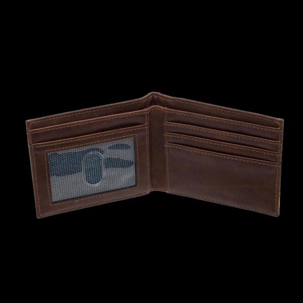 Rogue One Rebel Bifold Wallet (MW4KSBSTW) фото