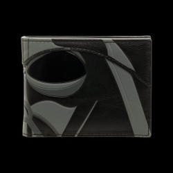 Star Wars Darth Vader Helmet Bifold Wallet (MW3QTXSTW)
