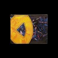 X-Men Fabric Applique Bifold Wallet (MW4L9CXMN)