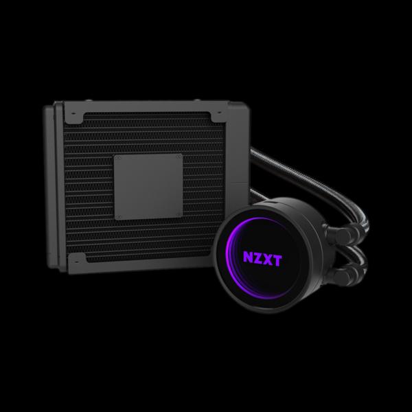NZXT Kraken M22 120MM (RL-KRM22-01) цена