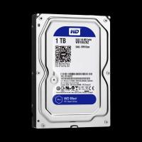WD 3.5 Blue 1 TB (WD10EZRZ)