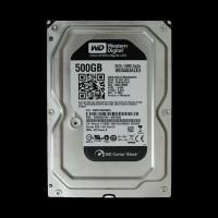 WD 3.5 Caviar Black 500 GB (WD5003AZEX)