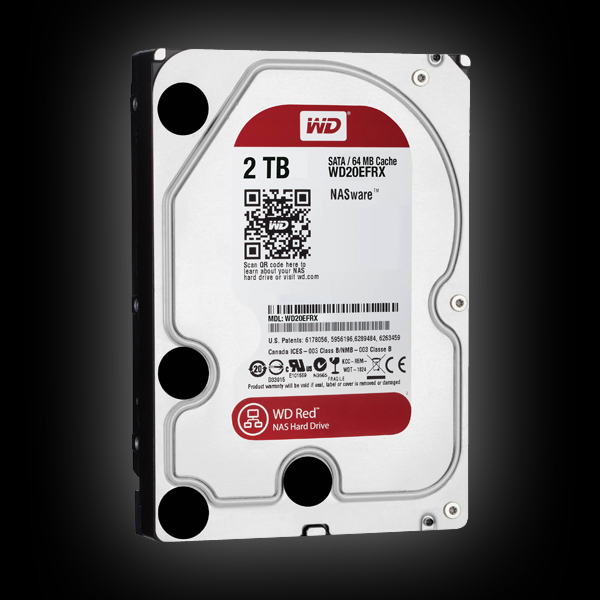 WD WD20EFRX - купить жесткий диск  цены 58fe463dcf91d